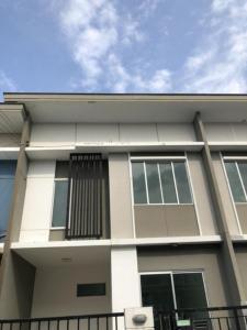 For SaleTownhouseSamrong, Samut Prakan : 🔥Hot Sale🔥**[townhome for sale] Baan Pruksa Suksawat-Kanchanapisek