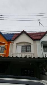 For RentHouseBangna, Lasalle, Bearing : For rent 11,000 Bearing 34 Village Kanya House 3 🌷 (H065)