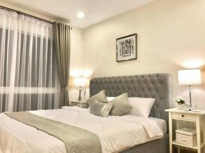 For RentCondoRatchadapisek, Huaikwang, Suttisan : Beautifully decorated room has arrived. Special price!! Supalai Wellington, 2nd floor, highest floor, pool view, who is looking for it, don't wait!!