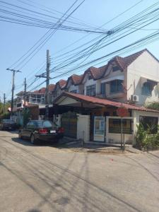 For SaleTownhouseKasetsart, Ratchayothin : 🔥Hot Sale🔥**[townhome for sale] Narongkit Rungruang
