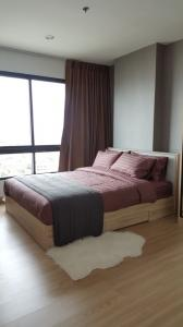 For RentCondoKasetsart, Ratchayothin : 🔥🔥 Ready to move in!! Beautiful room!! Convenient to travel!! [Condo Niche Mono Ratchavipha] Line : @vcassets 🔥🔥