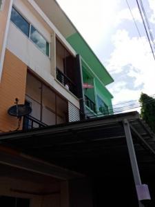 For SaleTownhouseChengwatana, Muangthong : 🔥Hot Sale🔥**[townhome for sale] Sahakorn Kehasatan 3