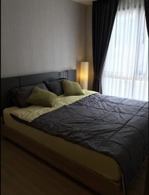 For RentCondoRatchathewi,Phayathai : (RER771) Maestro 12 Ratchathewi🚨🚨ให้เช่า 20,000฿/เดือน🚨🚨 #ใกล้btsราชเทวี▪️ 1 ห้องนอน 1 ห้องน้ำ▪️ ขนาด 31 ตร.ม.▪️ ชั้น 3 ทิศใต้#เฟอร์นิเจอร์เครื่องใช้ไฟฟ้าครบพร้อมอยู่📝สัญญาขั้นต่ำ 1 ปี 📝ราคาเช่ารวมค่าส่วนกลาง+ฟรีที่จอดรถ 1 คัน📝ประกัน 2 เดือน +