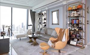 For SaleCondoSukhumvit, Asoke, Thonglor : Marque Sukhumvit 39, 2 bed ,Size 185 Sq.m. Selling Price : 100,000,000 Mb. Call/Line : 0990950009