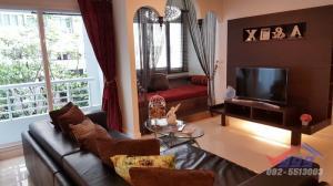 For SaleCondoPattanakan, Srinakarin : For Sale The Four Wings Residence condominium 3 bedrooms Srinakarin  , bangkapi