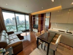 ขายคอนโดสุขุมวิท อโศก ทองหล่อ : For Sale/Rent The Address Sukhumvit 28 (68 sqm.)