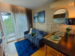 For SaleCondoOnnut, Udomsuk : For Sale Residence 52 (34.26 sqm.)