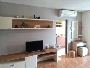 For RentCondoRatchadapisek, Huaikwang, Suttisan : Cheap price for rent during Covid (Ivy Ratchada)