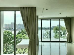 ขายคอนโดบางซื่อ วงศ์สว่าง เตาปูน : 333 Riverside Villa 2bed 2bath 141.71sqm. 40,500,000 Am: 0656199198