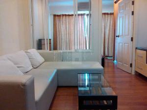For RentCondoSukhumvit, Asoke, Thonglor : For Rent Grand Parkview Asoke (35 sqm.)