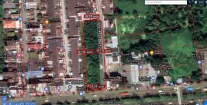 ขายที่ดินบางแค เพชรเกษม : #ขายที่ดินเปล่า 2ไร่ ซอยเพชรเกษม92/3  ถนนเพชรเกษม  ใกล้เดอะมอลลืบางแค