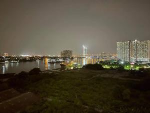 เช่าคอนโดพระราม 3 สาธุประดิษฐ์ : ให้เช่า U delight riverfront พระราม3 ชั้น12
