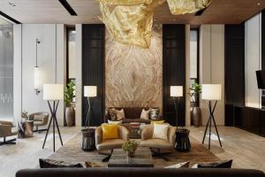 ขายคอนโดสุขุมวิท อโศก ทองหล่อ : Penthouse 252 ตร.ม ชั้น 39-40 ยูนิตสุดท้าย📌