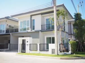 ขายบ้านราษฎร์บูรณะ สุขสวัสดิ์ : Vายบ้านแฝด สไตล์บ้านเดี่ยว☀️โครงการ Q District (สุขสวัสดิ์ 76 - วงแหวนพระราม 3) ✨sาคาเพียง 4.65 ล้านบาทเท่านั้น!!!☀️