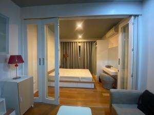 เช่าคอนโดอ่อนนุช อุดมสุข : เช่าด่วน !! ห้องแต่งสวยมาก ชั้นสูงวิวสวย Blocs 77