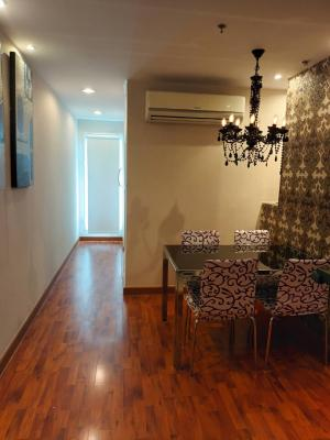 For SaleCondoRamkhamhaeng Nida, Seri Thai : Hot sell ‼️ Perfact room/ full furniture.Close to 1 MRT and 2 BTS ‼️ please contact by line.Line ID : easy.cd