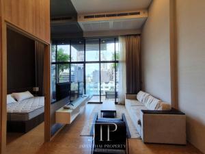 For RentCondoSukhumvit, Asoke, Thonglor : *Rare 93sqm duplex 2bed at Siamese Exclusive 31*