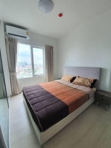 เช่าคอนโดรัชดา ห้วยขวาง : คอนโดให้เช่า  Chapter One Eco Ratchda Huai Khwang BA21_09_193_02  ห้องสวย เครื่องใช้ไฟฟ้าครบ ราคา 13,999 บาท