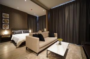 เช่าคอนโดสีลม ศาลาแดง บางรัก : ✅ For Rent ** ASHTON Silom , Super Luxury Class ตกแต่งสวยครบครัน พร้อมเข้าอยู่ **
