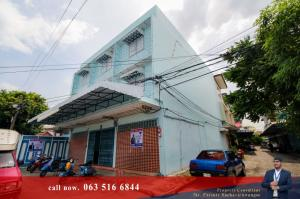For SaleWarehouseThaphra, Talat Phlu, Wutthakat : Warehouse and land for sale with buildings, 222 sq m, Petchkasem Road, Wat Tha Phra Subdistrict, Bangkok Yai 10600