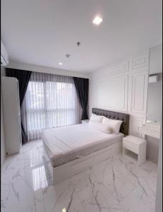 เช่าคอนโดอ่อนนุช อุดมสุข : คอนโดให้เช่า  Life Sukhumvit 48   BA21_09_307_05 ห้องสวย เครื่องใช้ไฟฟ้าครบ ราคา 16,999 บาท