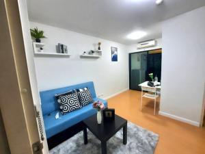 For RentCondoBangna, Lasalle, Bearing : For Rent : Icondo Sukhumvit 105 Soi Lasalle, Bangna. Renovated