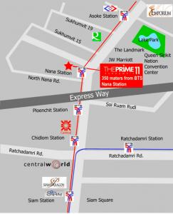 For RentCondoNana, North Nana,Sukhumvit13, Soi Nana : The Prime 11    Please send us a line for more Line ID: @condo1234 (with @ too)