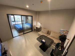 For SaleCondoThaphra, Talat Phlu, Wutthakat : ขายด่วน Ideo Thapra Interchange 1 bed 35 sqm 3.99 million