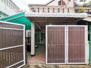 เช่าทาวน์เฮ้าส์/ทาวน์โฮมเชียงใหม่ : บ้านทาวน์เฮ้าส์ 2 ชั้น ใกล้แยกหนองหอย 89 พลาซ่า อำเภอเมืองเชียงใหม่