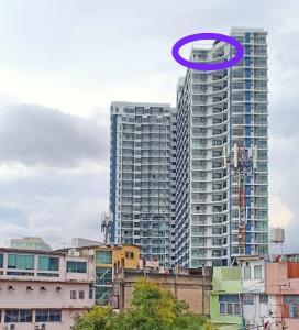 For SaleCondoWongwianyai, Charoennakor : ขายคอนโด 3 ห้องนอน Penthouse 146 ตารางเมตร ชั้น 25