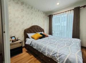 เช่าคอนโดอ่อนนุช อุดมสุข : ให้เช่า Regent Home Sukhumvit 81 อาคาร B ชั้น 7 วิวสระว่ายน้ำ