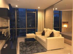 For SaleCondoSukhumvit, Asoke, Thonglor : Super cheap sale, near MRT, big room, beautiful decoration, THE ROOM, Sukhumvit 21