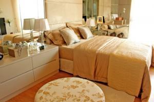 For SaleCondoRama9, RCA, Petchaburi : The Parkland Grand Asoke-Phetchaburi  1 bedroom 36 Sq.m. fully furnished ready to move in  3.85 mb. 36 Sq.m. 1 bedroom 1 bathroom Full furnished 3.85 mb. 091-778-2888