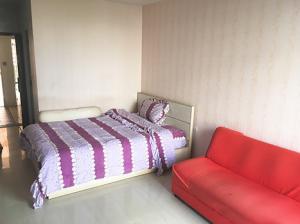 For RentCondoRama9, RCA, Petchaburi : For rent  fully furnished i huose Rca