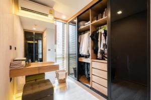 For SaleCondoKasetsart, Ratchayothin : Super cheap sale 2 bedrooms Chambers Chaan Ladprao - Wang Hin.