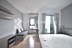 For SaleCondoLadprao, Central Ladprao : Condo for sale, Chapter One Midtown Ladprao 24, Studio room 2.85 million, 24 sq.m., Near MRT, Pls.call 090-9193641 Jee