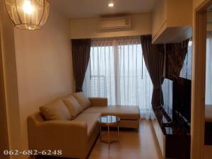 For RentCondoOnnut, Udomsuk : 2 bed 40 sqm. Whizdom Connect Sukhumvit 101 ,Punnawithi BTS