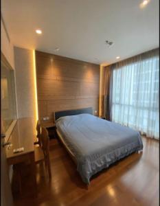 เช่าคอนโดสุขุมวิท อโศก ทองหล่อ : ห้องแต่งสวย คอนโดหรู QUATTRO by Sansiri ห้องใหญ่ใกล้รถไฟฟ้า