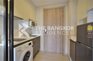 For SaleCondoRama9, RCA, Petchaburi : Sale Condolette Midst Rama 9 1 bedroom 35 Sq.m. fully furnished ready to move in  4.7 mb. 35 Sq.m. 1 bedroom 1 bathroom Full furnished 4.7 mb. 091-778-2888