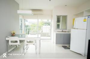For SaleCondoLadprao, Central Ladprao : SaleThe Room Ratchada-Ladprao  1 bedroom 62 Sq.m. fully furnished ready to move in  4.4 mb. 62 Sq.m. 1 bedroom 1 bathroom Full furnished 4.4 mb.