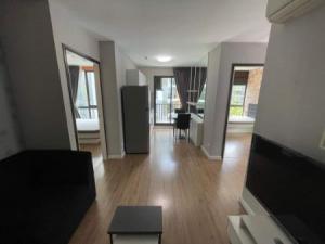 For RentCondoBangna, Lasalle, Bearing : 2 bedrooms, near BTS Udom Suk, recommend iCondo Sukhumvit 103: Icon Do Sukhumvit 103