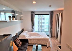 For RentCondoPinklao, Charansanitwong : Condo for rent, Ideo MOBI Charan-Interchange , studio room