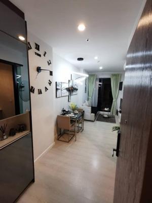 เช่าคอนโดพระราม 9 เพชรบุรีตัดใหม่ : 🔥For Rent!!!! คอนโด The Niche Pride (Thonglor-Phetburi) 1 ห้องนอน 1 ห้องน้ำ ห้องใหญ่มากเทียบกับทำเลนี้ สวย + ราคาดีมาก! อย่าพลาด💢