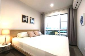For RentCondoOnnut, Udomsuk : For rent Regent home Sukhumvit 97/1, beautiful room, clear view, near BTS Bang Chak station