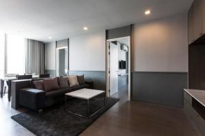 For SaleCondoRama9, RCA, Petchaburi : Urgent sale, low market sale A Space ID Asoke-Ratchada  2 Bed 2 Bath70 sq.m.,