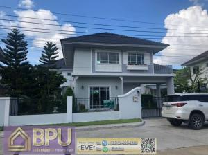 For RentHouseLadkrabang, Suwannaphum Airport : ** 3 Bedrooms Single House for Rent ** Perfect Park Suvannaphumi