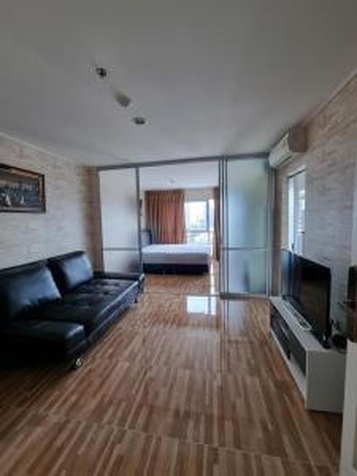 For RentCondoSapankwai,Jatujak : Condo for rent U Delight Chatuchak near bts mrt Chatuchak