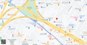 ขายบ้านสะพานควาย จตุจักร : ขายบ้านเดี่ยว 2 ชั้น พร้อมที่ดิน ในซอยชุมชนวัดมะกอกกลางสวน 13/1 อยู่ระหว่าง พหลโยธินซอย 1 และ 3