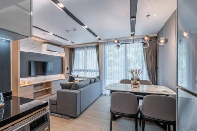 For RentCondoSukhumvit, Asoke, Thonglor : Urgent Rent ++ Pet Friendly ++ Modern Residence ++ Shuttle ++ Nice Decor ++ Available @ 50000 Negotiable 🔥🔥