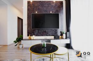 For RentCondoOnnut, Udomsuk : For rent Ideo Mobi Sukhumvit 66  2Bed, size 52 sq.m., Beautiful room, fully furnished.